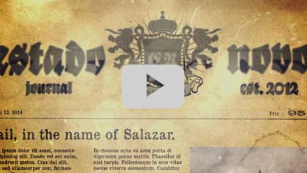 Salazar lyric video